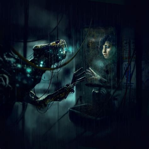 SOMA Xbox One review - safe mode will not save you | Metro ...