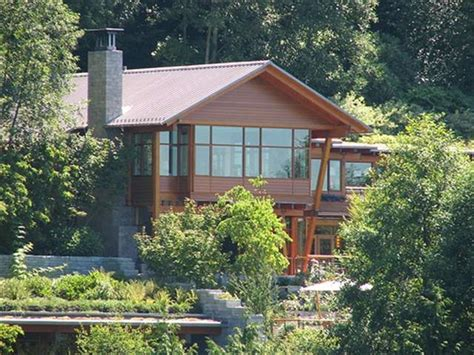 Bill Gates House 7 Bedrooms, 24 Bathrooms, 6 Fire Places ...