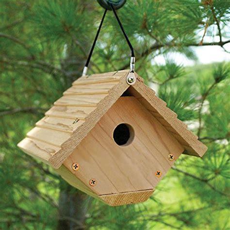 audubon traditional wren house model nawren