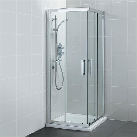 ideal standard synergy corner entry enclosure mm