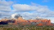 Sedona Arizona Weather Forecast with Hiking Conditions
