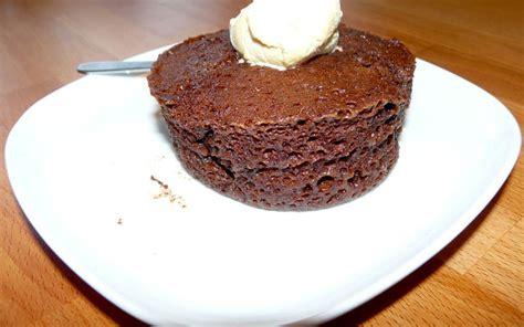 recette cuisine micro onde recette gateau au chocolat micro ondes pas chère et