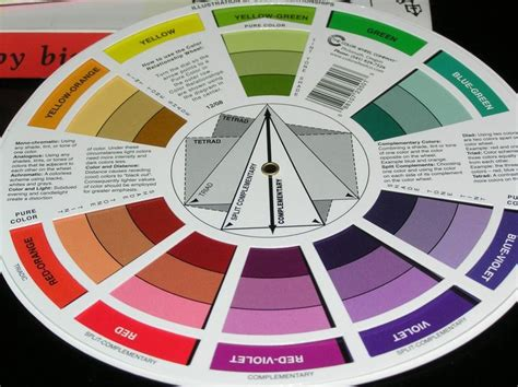 28 best graphic design color wheel images on