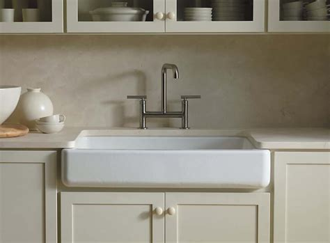 apron sink kitchen types of kitchen sinks read this before you buy 1324