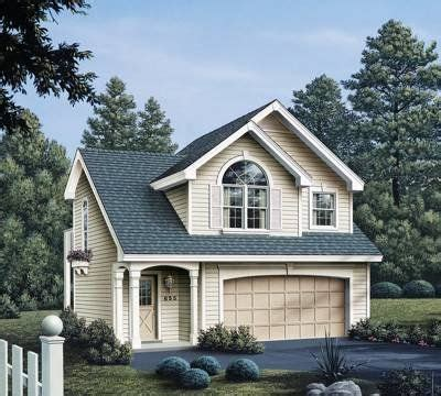 small home over garage plans two car garage apartment