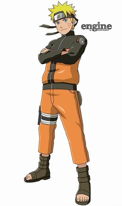 Naruto Ulquiorra Grimmjow Gaara Gaunlet Runs Arc
