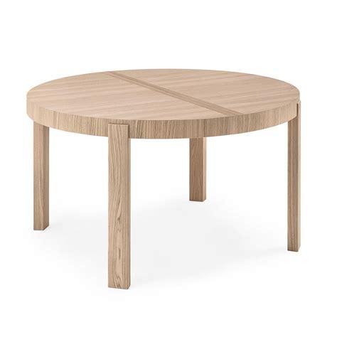 cuisine carree table de repas ronde extensible atelier meubles et