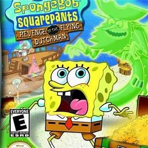 SpongeBob SquarePants - Revenge of the Flying Dutchman ...