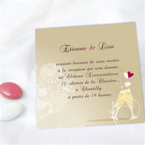 modele de carte de mariage a imprimer gratuit modele carte d invitation mariage