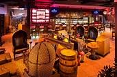 Blend Bar with Davidoff Cigars - 77 Photos & 100 Reviews ...