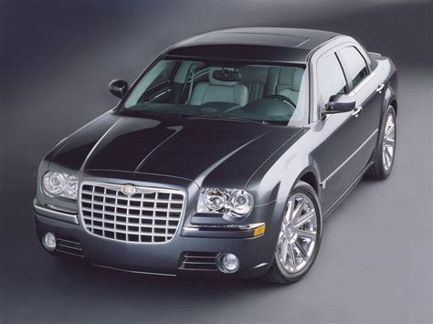 chrysler 300c 2003 chrysler 300c concept chrysler supercars net