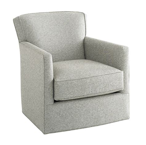 bassett new american living swivel glider darvin