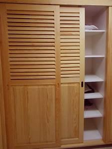 Porte Dressing Sur Mesure : menuiseries am nagements int rieur sur mesure ~ Premium-room.com Idées de Décoration