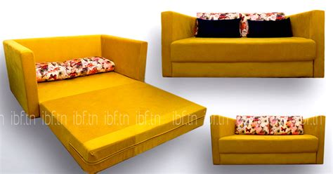 canapé lit tunis canape clic clac en tunisie décoration d 39 intérieur