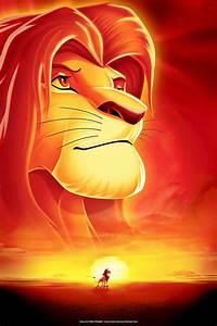 Walt Disney Posters - The Lion King. Walt Disney Poster of ...