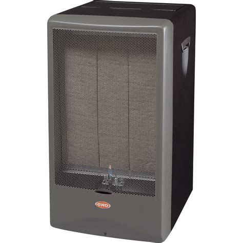 chauffage d appoint gaz eno chauffage d appoint gaz catalyse eno 3070 noir thermostat 2 8 kw leroy merlin