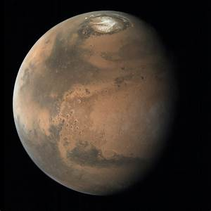A new year's worth of Mars Orbiter Mission data   The ...