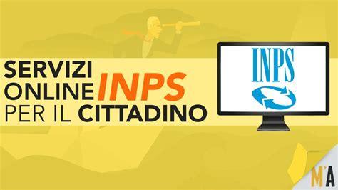 www inps it cassetto previdenziale cittadino cassette inps cassetto cittadino inps cassetto