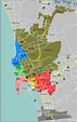 List of communities and neighborhoods of San Diego - Wikipedia