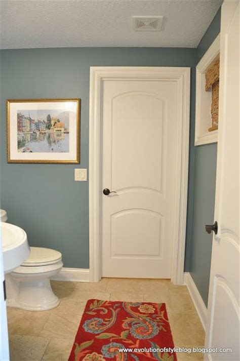 benjamin bathroom paint ideas 240 best images about blue color for rooms on