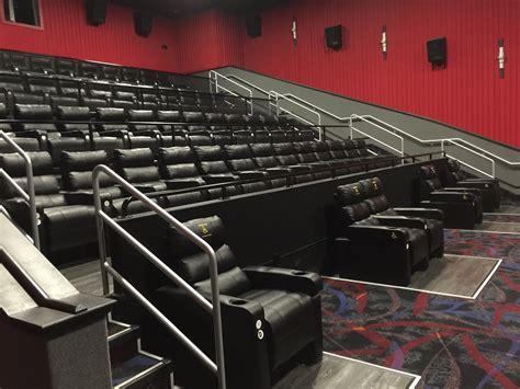 regal cinemas northtown mall stadium  robinson