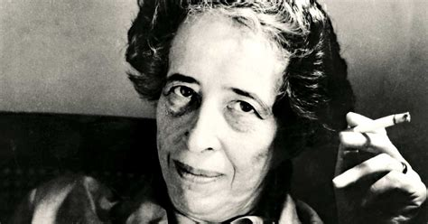 The Trials Of Hannah Arendt