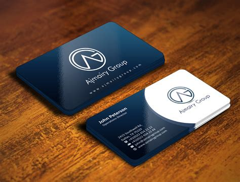 Business Card Design Contests » Artistic Business Card