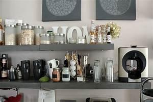 Küche Offene Regale : mix it up offene regale f r die k che lifetimespirits ~ Markanthonyermac.com Haus und Dekorationen