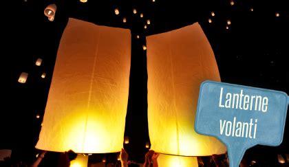 Costruire Lanterne Volanti by Lanterne Volanti Mongolfiere Di Carta 100 100