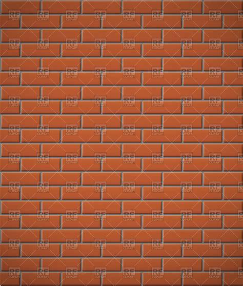 Brick Clipart Wall Of Brick Vector Image Vector Artwork Of