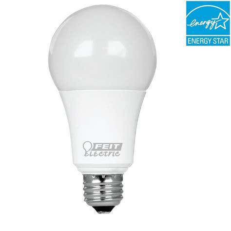 b2423 30 sp light bulb feit electric 100w equivalent daylight 5000k omni a19