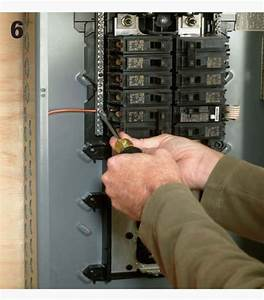 Practice For Good Grounding And Bonding A Home Wiring