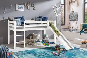 Hochbetten Für Kinder : hochbetten f r kinder rutsche schreibtisch co ~ Orissabook.com Haus und Dekorationen