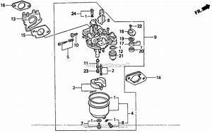 honda carburetor diagram bing images With honda carb diagram