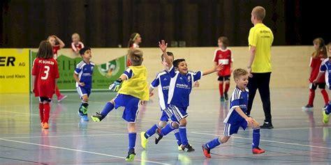 FC Gossau sagt kommendes Hallenturnier ab | Sport