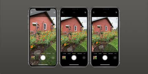 ultra wide camera iphone pro