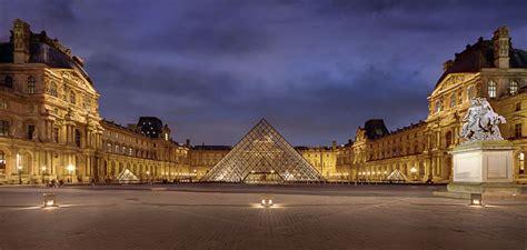 Prezzo Ingresso Louvre - le cose da vedere a parigi musei e monumenti nella ville