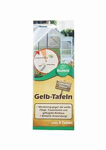 Gelbe Tafeln Schädlinge : gelb tafeln silence ~ Lizthompson.info Haus und Dekorationen