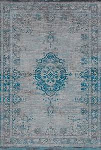 Vintage Teppich Hamburg : vintage teppich grau blau hamburg ~ Frokenaadalensverden.com Haus und Dekorationen