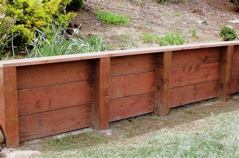 retaining walls construction portfolio    fencing