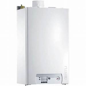 Chaudiere A Ventouse : chaudi re gaz mur condensation chauffage seul ventouse hor ~ Melissatoandfro.com Idées de Décoration