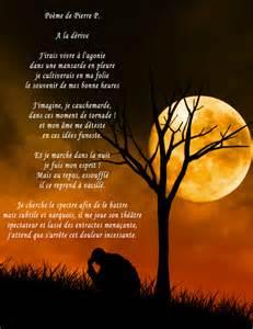 Poeme Vie by Poeme Triste Mort