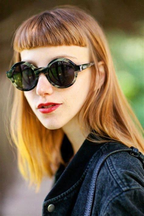 peinados primavera  verano  tendencias en cortes  colores moda hoy