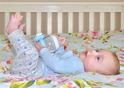 Milk Monster The Unlikely Bottle Feeding Essential