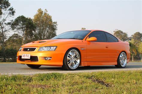2003 Holden MONARO CV8 - denmar - Shannons Club