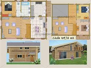 Maison Clé En Main Pas Cher : catalogue en ligne de mod les de maisons individuelles ~ Premium-room.com Idées de Décoration