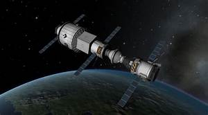 Space Station Salyut 1 (page 3) - Pics about space