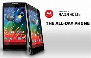 Motorola razr hd and razr i to be custom rom friendly for Motorola razr hd and razr i to be custom rom friendly