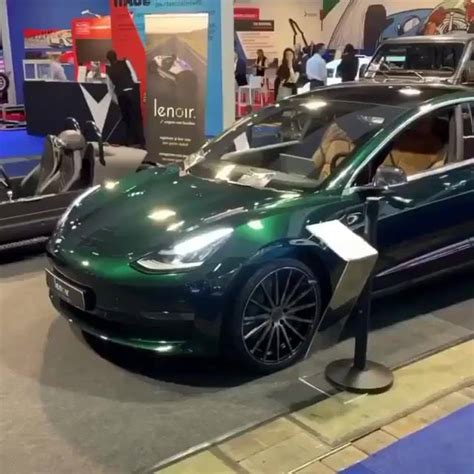 View Tesla Cars In Puerto Rico Images