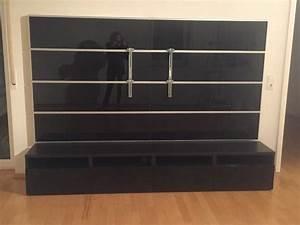 Ikea Kleiderstange Wand : tv wand besta framsta von ikea zu verkaufen in ~ Michelbontemps.com Haus und Dekorationen